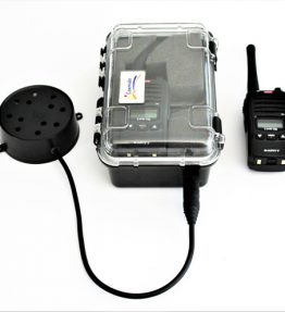 Radio Box 2 speaker