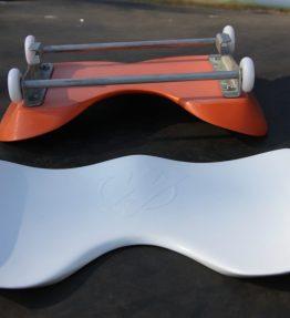 Seat Plastic comp1