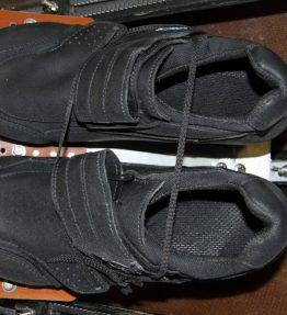 Macarbi Footboard